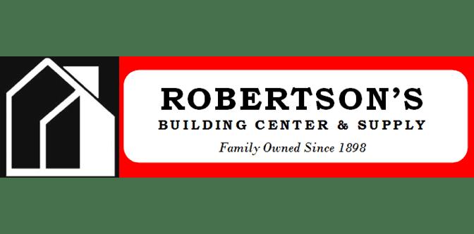 Robertson's Building Center