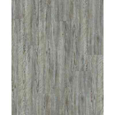Array Prime Plank Weathered Barnboard 7 In. W x 48 In. L Vinyl Floor Plank (34.98 Sq Ft/Case)
