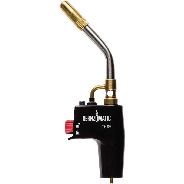 Bernzomatic MAP/PRO High Heat Torch Head Image 1