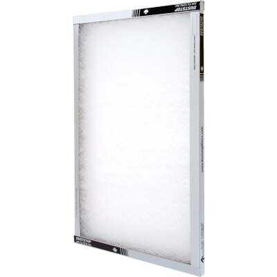 Duststop 12 In. x 20 In. x 1 In. Standard MERV 2 Furnace Filter