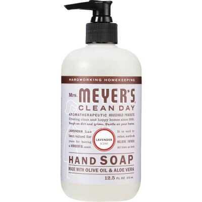 Mrs. Meyer's Clean Day 12.5 Oz. Lavender Liquid Hand Soap