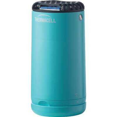 Thermacell Patio Shield 12 Hr. Glacial Blue Mosquito Repeller
